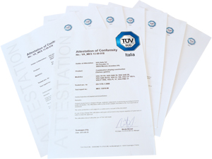 certificati_TUV